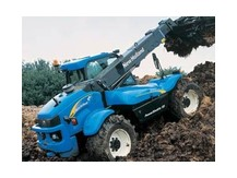 AGROTECNICA - NEW HOLLAND