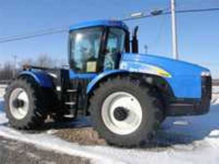 Трактор New Holland T9030 (2007 г.в) бу г.Брянск