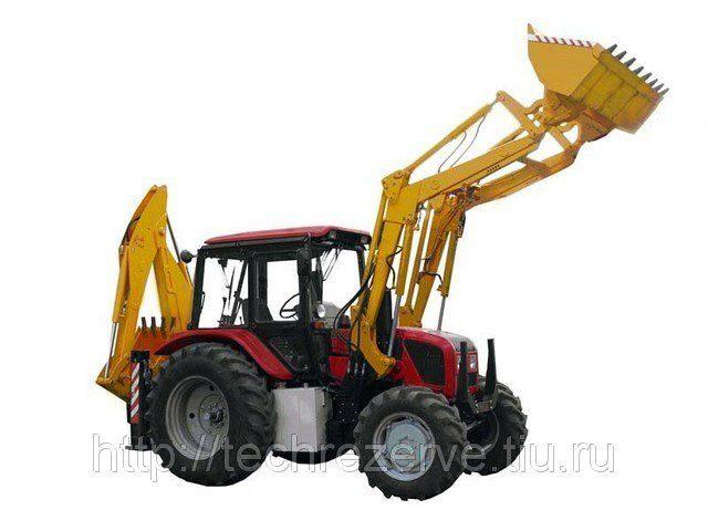 МТЗ 1221 цена, характеристики, отзывы   Сельхозтехника
