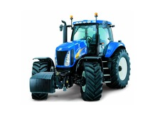 трактор T 8050 New Holland